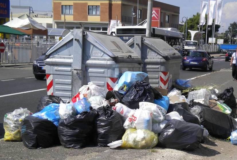 Rifiuti urbani: riduzione della TARI.