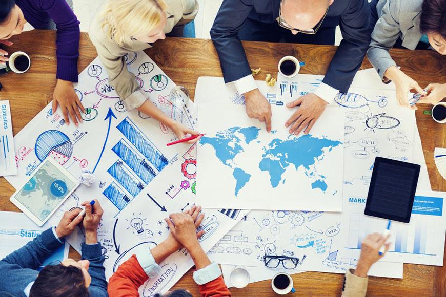 Sostegno all'export delle PMI