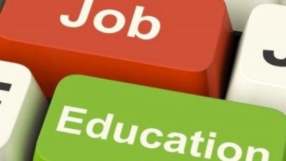 Bando alternanza scuola-lavoro