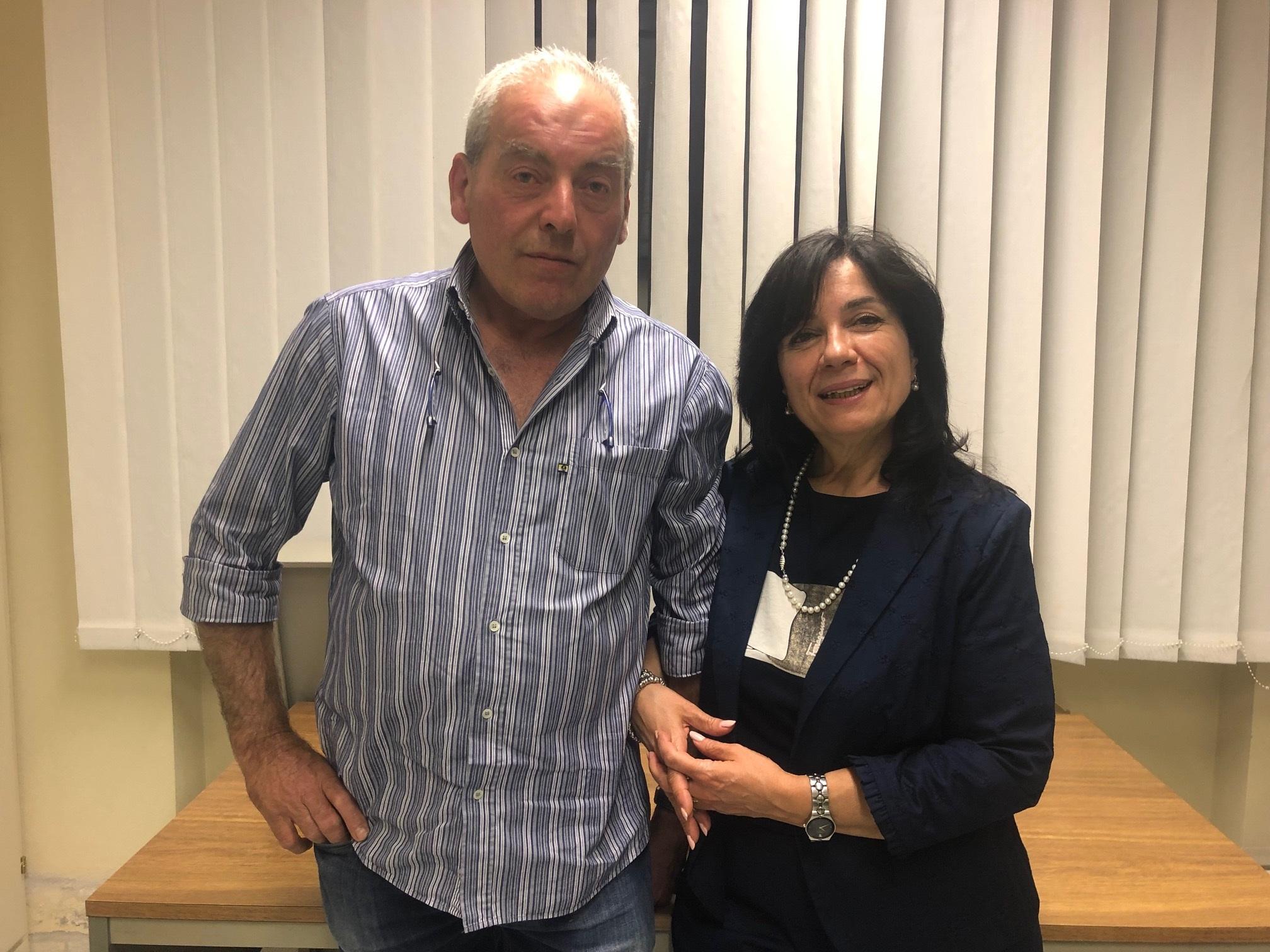 CNA Casentino: è Marcello Bernardini il nuovo Presidente di Area