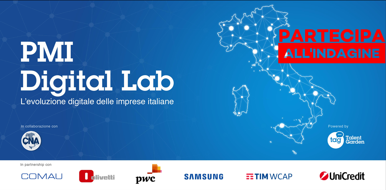 PMI Digital Lab