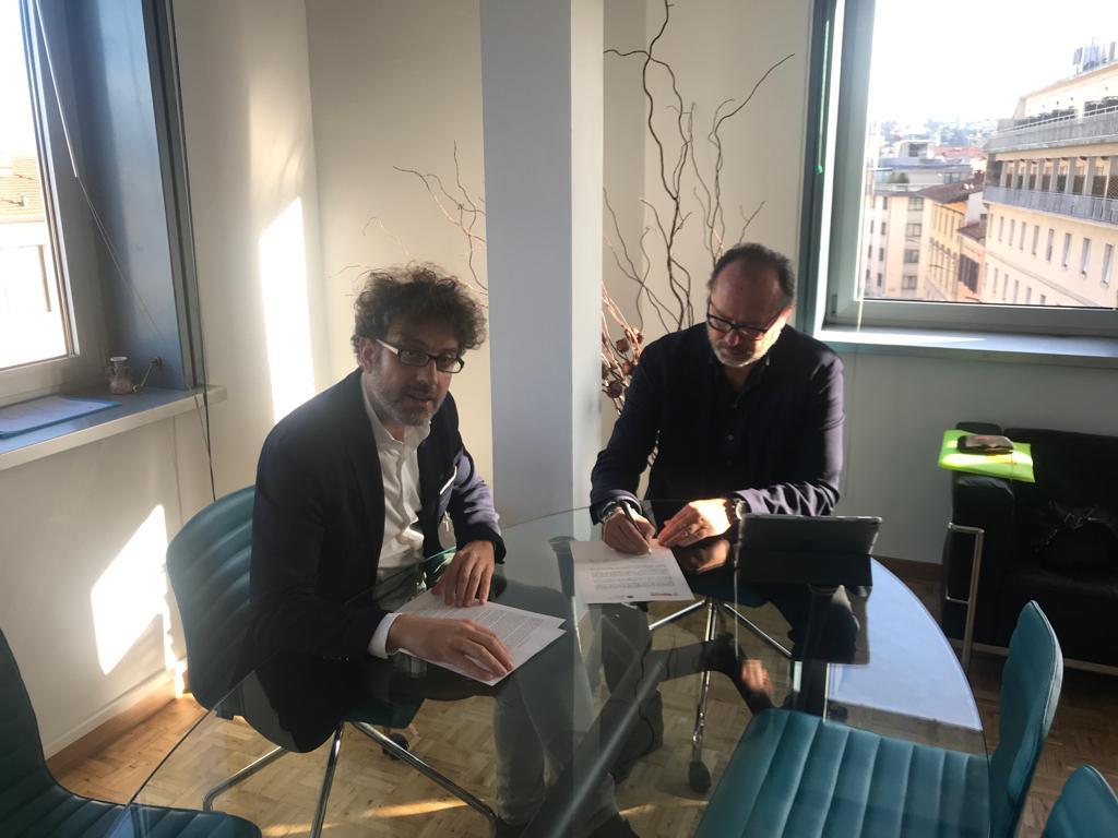 Accordo tra Legacoop Toscana e Cna Toscana per il mercato degli appalti