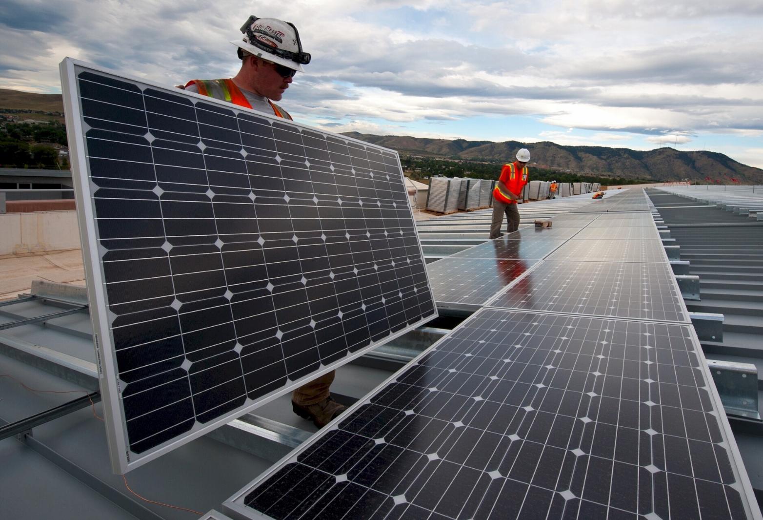 Rinnovabili: un risultato importante grazie a CNA