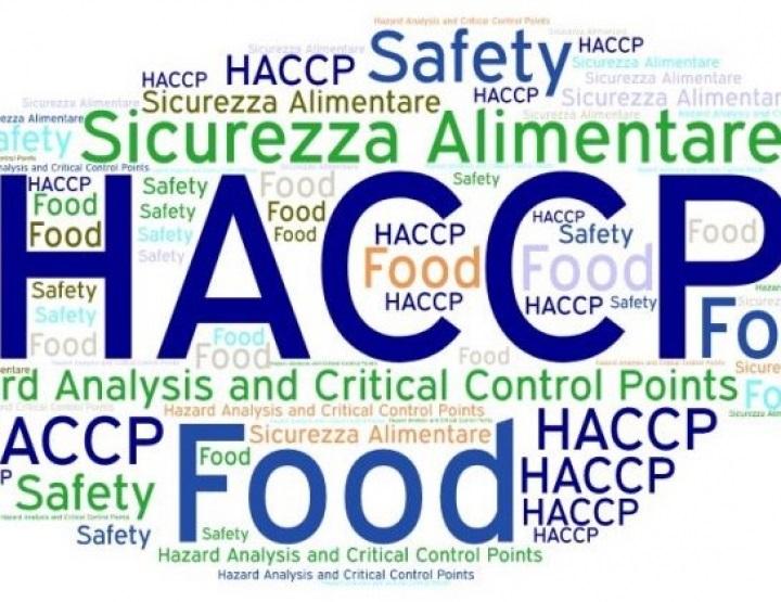 HACCP: corso di formazione ed aggiornamento