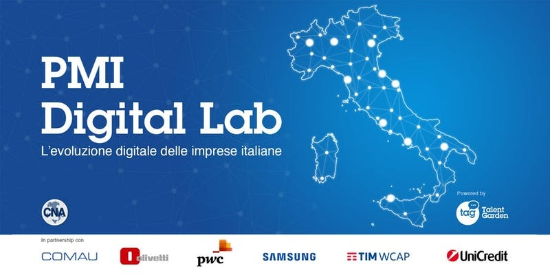 PMI Digital Lab (live streaming)
