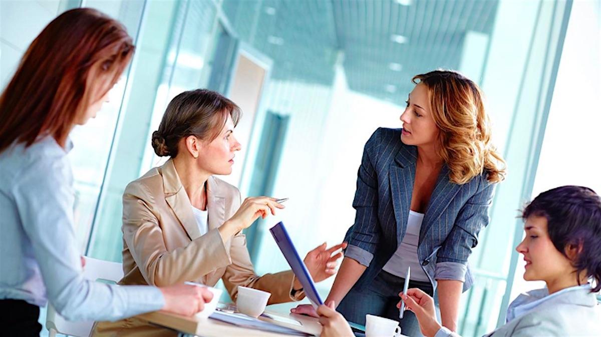 """Bando """"SMART UP"""": contributi alle imprese femminili"""